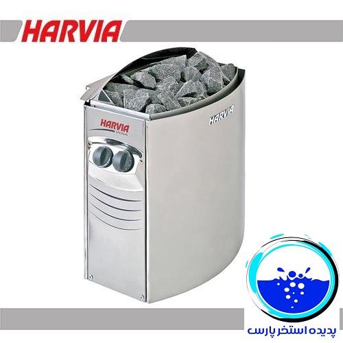 هیتر سونا خشک هارویا مدل Vega