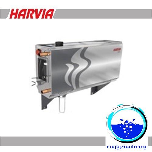 دستگاه بخار ساز سونا