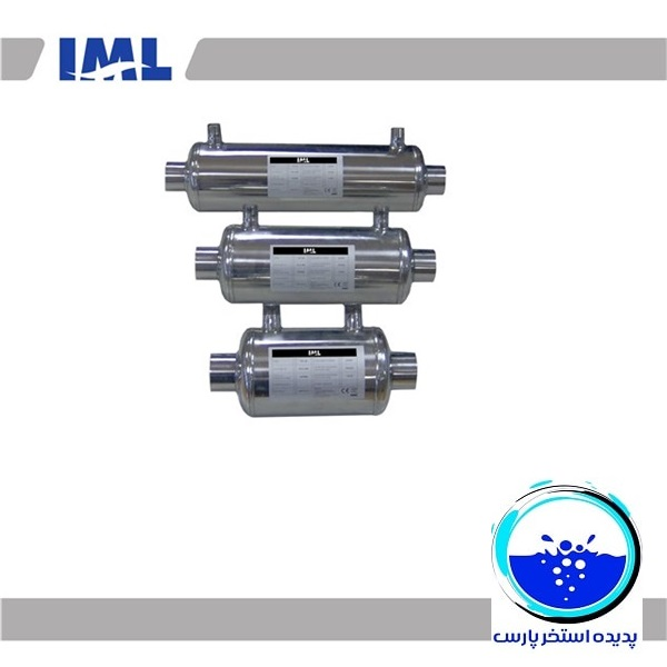 مبدل حرارتی استخر IML